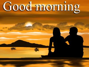 Girlfriend Romantic Good Morning Images Wallpaper Pics Download