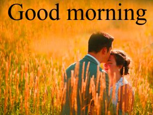 Girlfriend Romantic Good Morning Images Wallpaper Pics Free HD Download