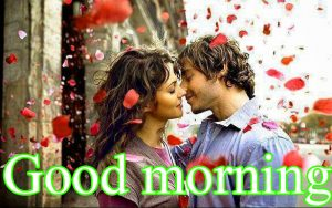 Girlfriend Romantic Good Morning Images Pictures Photo Download