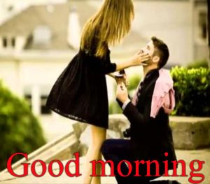 Girlfriend Romantic Good Morning Images Wallpaper Pictures Free Download