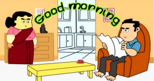 Husband Funny Good Morning Images Wallpaper Pics Free Download