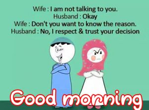 Husband Funny Good Morning Images Wallpaper Pics HD