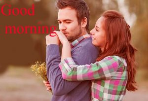 Romantic Good Morning Images For Boyfriend Wallpaper Photo HD Download