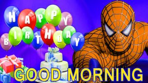 Birthday Boy Friend Good Morning Images Wallpaper Pics Free Download