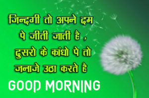 Hindi Quotes Good Morning Images pictures photo hd download