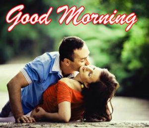 Love Couple Good Morning Images pictures photo hd download