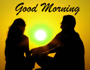 Lover Love Couple good morning images pictures photo hd download