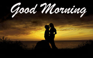 Lover Love Couple good morning images wallpaper photo hd