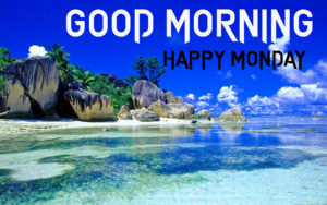 Monday Good Morning Images wallpaper pictures hd download