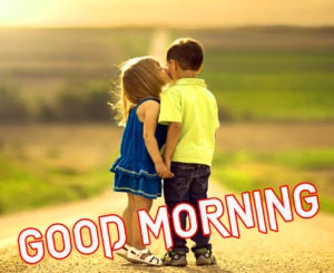 Romantic Love Good Morning Images pictures pic free hd