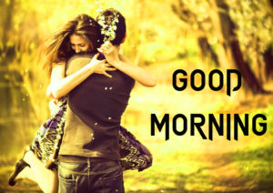Romantic Love Good Morning Images wallpaper photo download