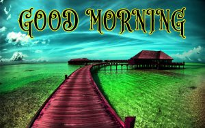 Suprabhat Good Morning Images Photo Wallpaper HD Download