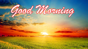 Sunrise Good Morning Images pictures photo download