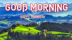 Thursday Good Morning Wishes Images wallpaper photo hd