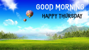 Thursday Good Morning Wishes Images photo pics free download