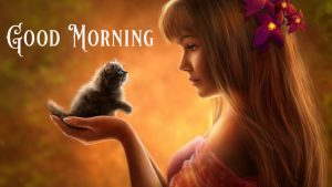 Cute Good Morning Images Pictures Photo Download