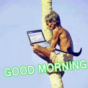 Funny Good Morning Images Pictures Photo HD