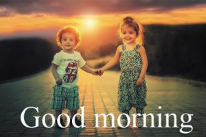 Gud Mrng Pic For Love Couple With Flower Nature Images Wallpaper Pics Free HD