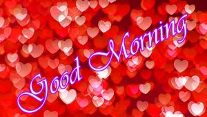 Love Good Morning Images Pics Wallpaper Download