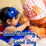 Cute Good Morning Photo