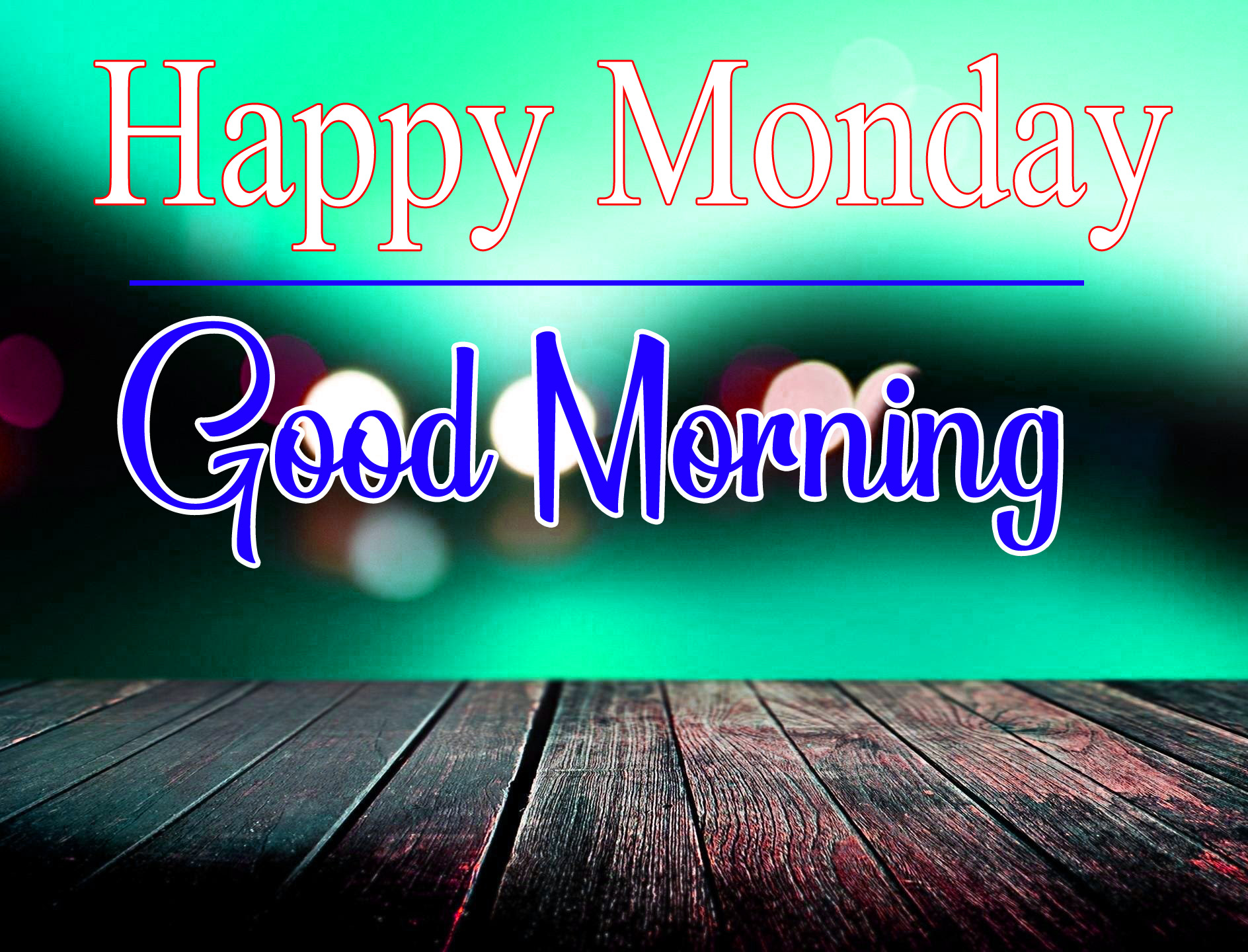 Monday Good Morning Images pics download
