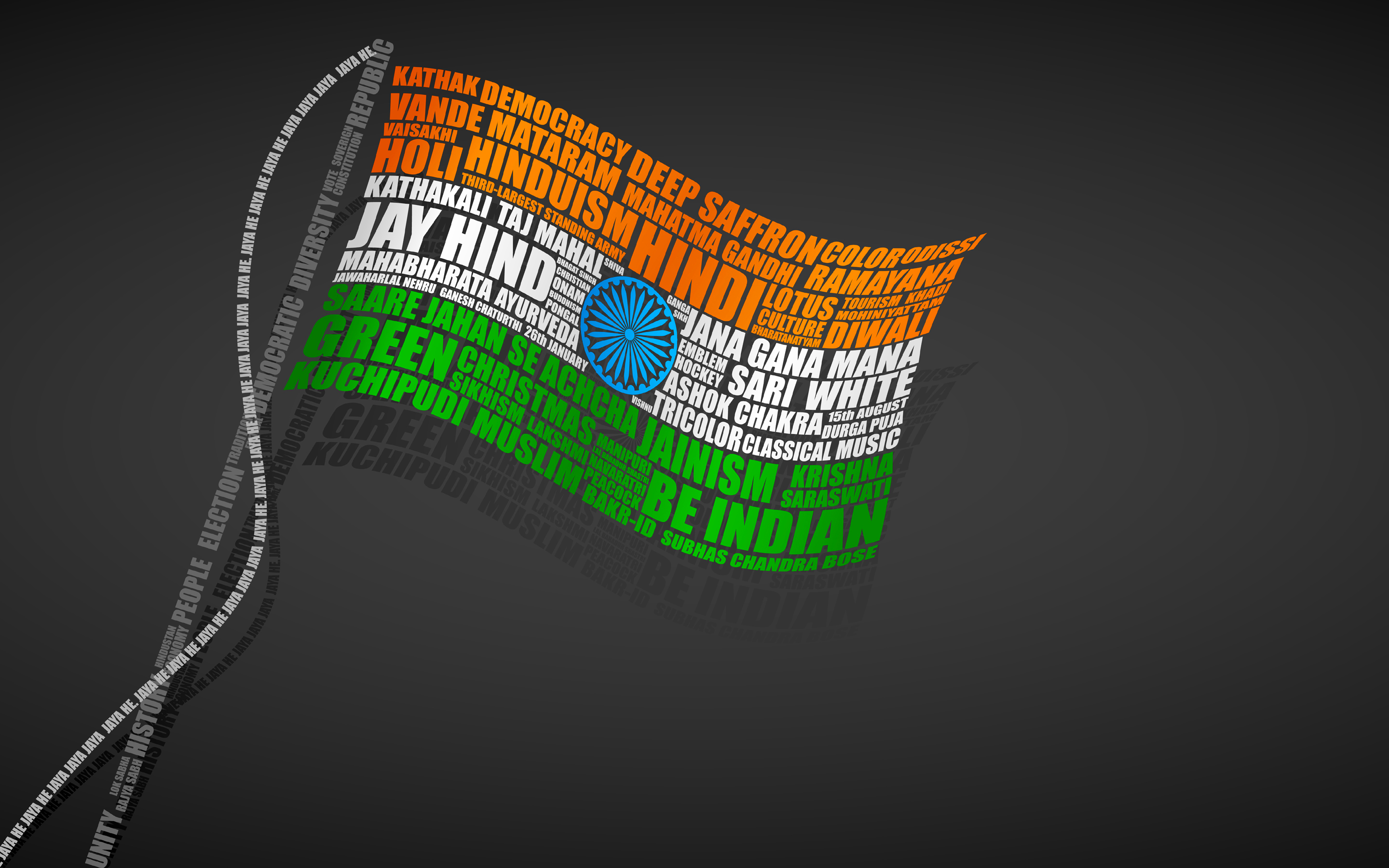 Whatsapp Images photo pics free hd for Indian flag