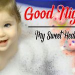 Cute Baby Boy Good Night Images