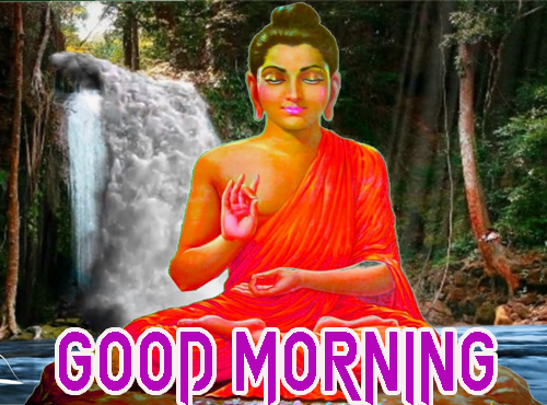 Gautam-Buddha-Good-Morning-Wallpaper-38