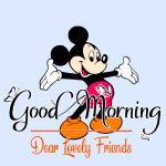 741+ Cartoon good Morning Images Pics Free hd