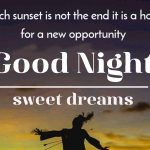 Good Night Images With English Quotes