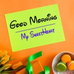 Flower Good Moning Wishes Wallpaper Images for Girlfriend