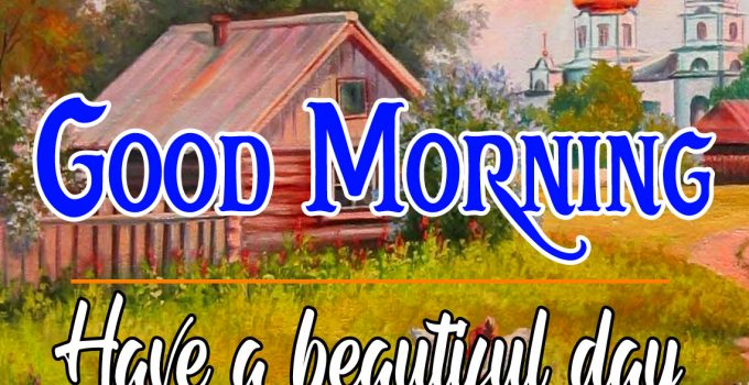 Free Good Morning Images