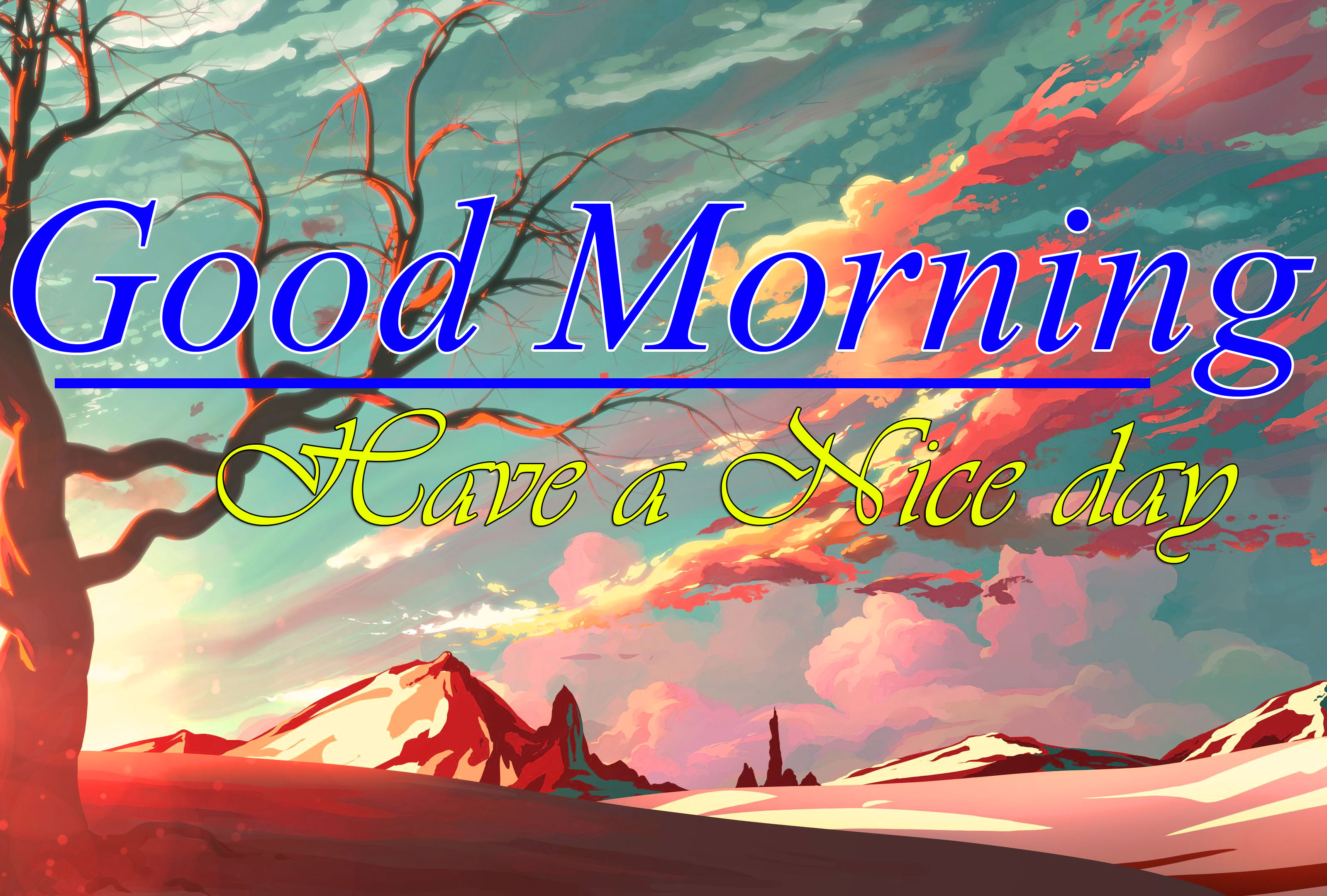 Unique Good Morning Images 9 Good Morning Images Good Morning Wallpaper Good Morning Pics Hd