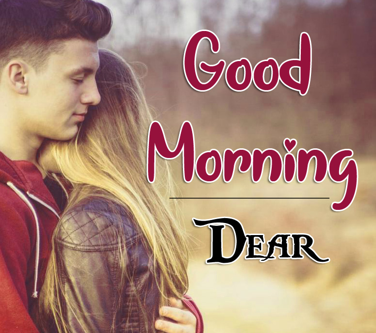 Lover Good Morning Images Download for Girlfriend
