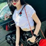 Free New Stylsih Girls Whatsapp DP Images Download