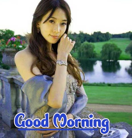 Best Sweet Romantic Love Couple Good Morning Wishes Images Pics HD Download