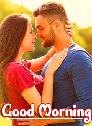 Best Love Couple Good Morning Wishes Images Pics Download Latest