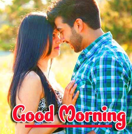 Best Love Couple Good Morning Wishes Images photo Free Download