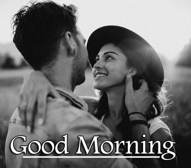 Latest Free Best Love Couple Good Morning Wishes Images Pic Download