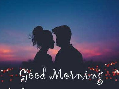 Top Free Best Love Couple Good Morning Wishes Images Pics Download