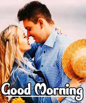 Best Love Couple Good Morning Wishes Images Pics Free Download