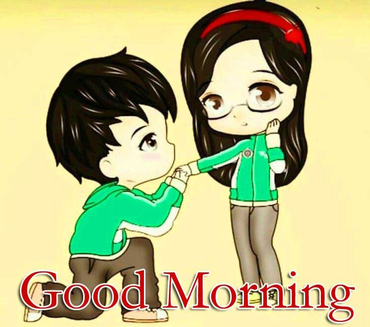 Best Love Couple Good Morning Wishes Images Pics Free Download Free
