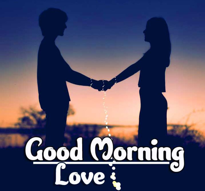Best Love Couple Good Morning Wishes Images Pics New Download