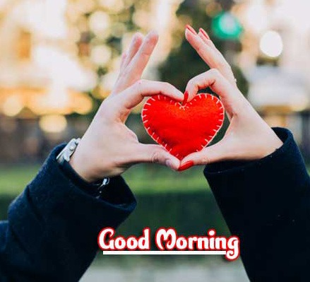 Best Love Couple Good Morning Wishes Images Pics Free