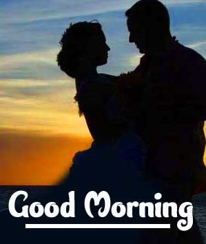 Best Love Couple Good Morning Wishes Images Photo