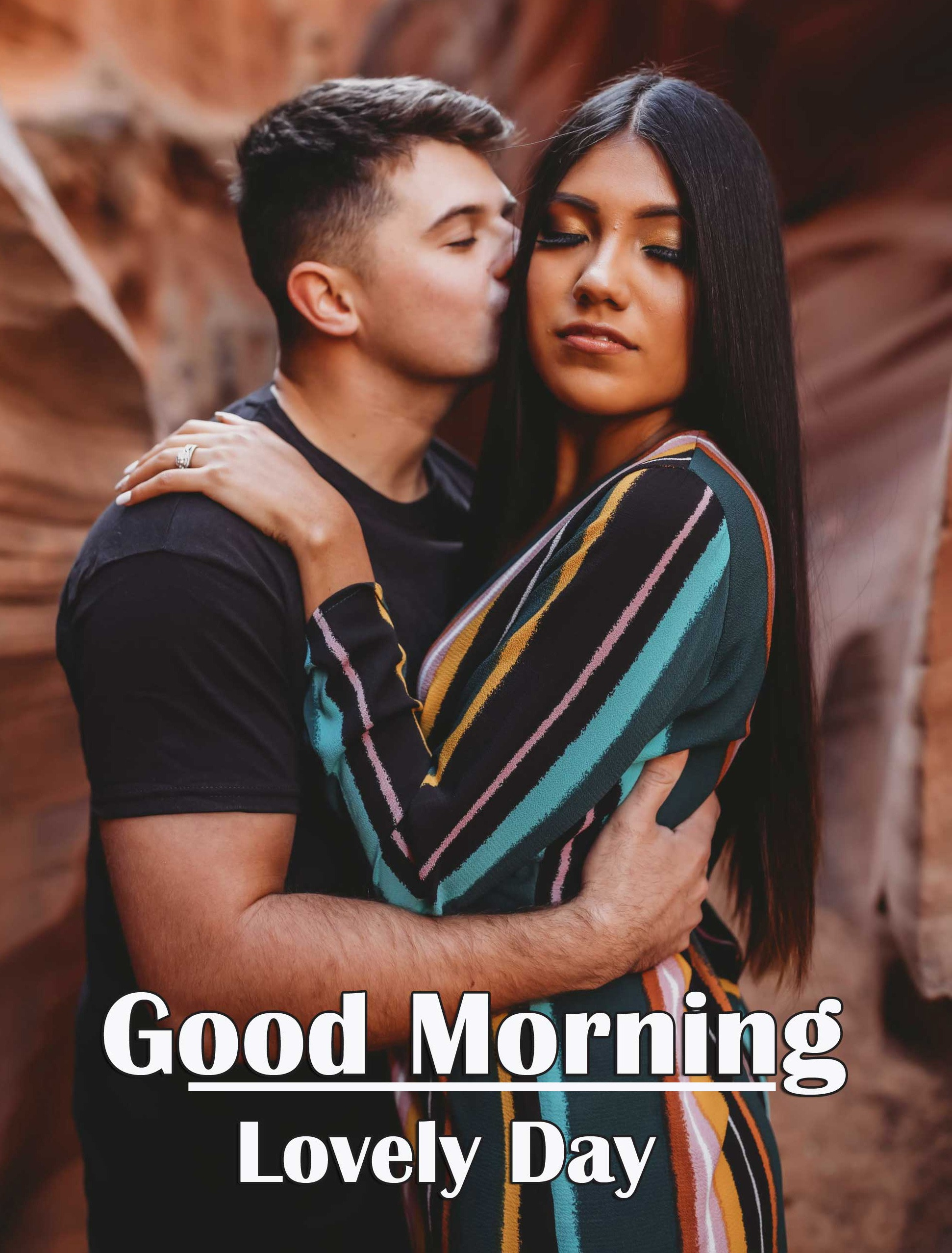 Best Love Couple Good Morning Wishes Images Pics Free Latest