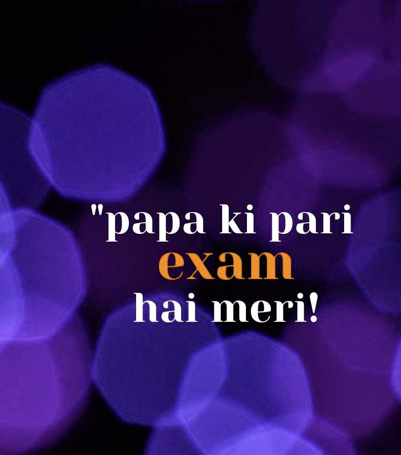 Best Exam Time Whatsapp DP Pictures Hd