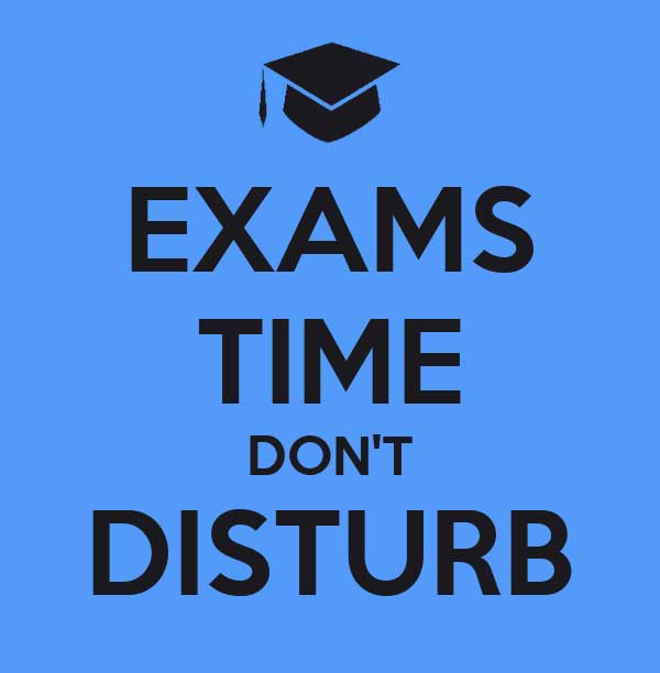 Best Exam Time Whatsapp DP Pictures Images