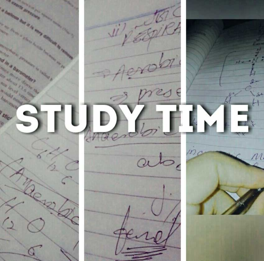 Exam Time Whatsapp DP PIctures Free