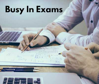 Exam Time Whatsapp DP Pictures Images